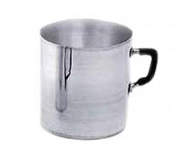 Jarro aluminio mango baquelita n 10 cajax24 venta for Cotizacion aluminio argentina
